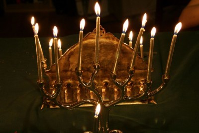 From Israel to America: Sephardi Inspiration for Chanukah