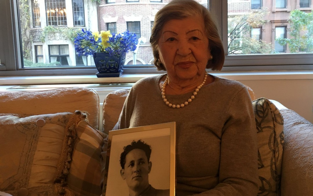 After Nazis Killed Her Family, this Woman Joined the Partisans to Fight Back