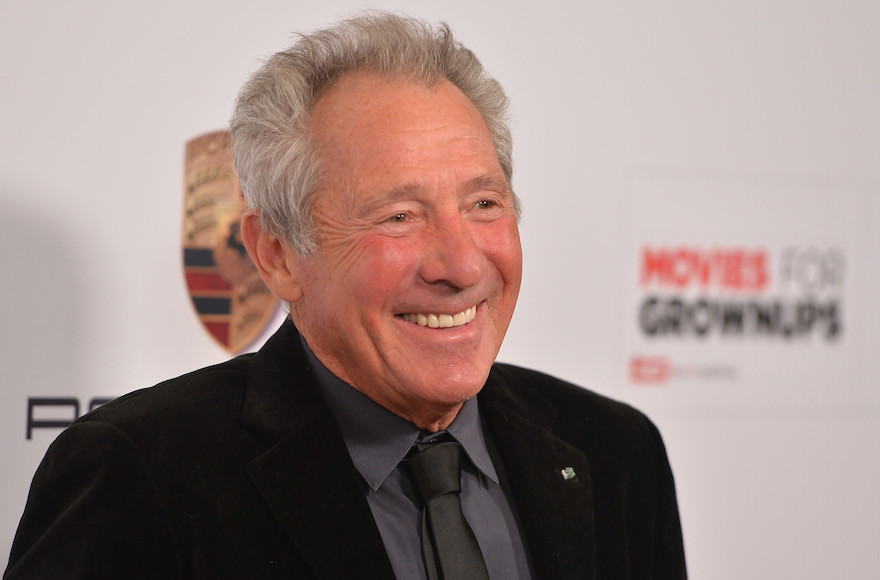 Playwright Israel Horovitz Accused of Rape, Other Sexual Misconduct