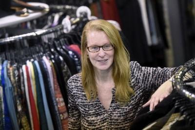 Quick 5: Ruth's Closet