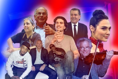 7 Israelis Who Have Made a Deep Impact on Life in America
