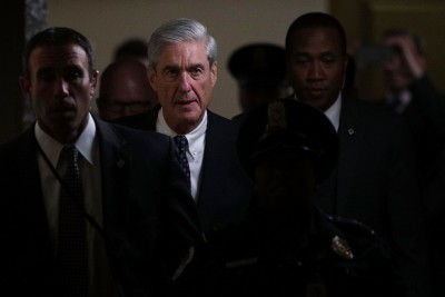 Don't be Fooled, Mueller Report is No Victory for Trump