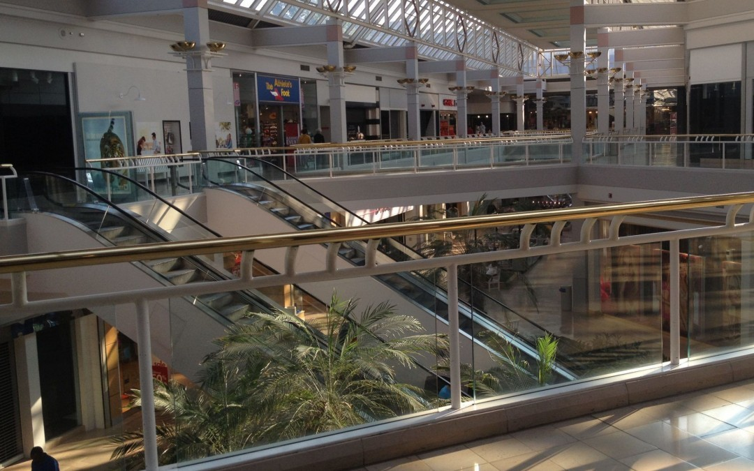 Can the Owings Mills Mall Property Be Reborn?
