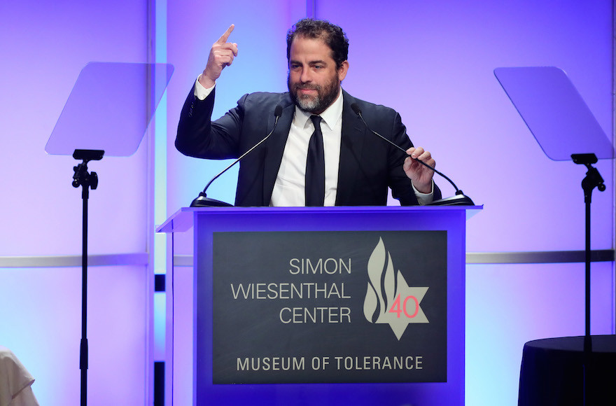 6 Women Accuse Filmmaker Brett Ratner of Sexual Misconduct