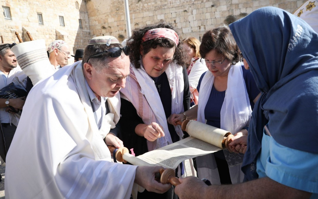 Reform Rabbis are Finding it Tough to Love Israel