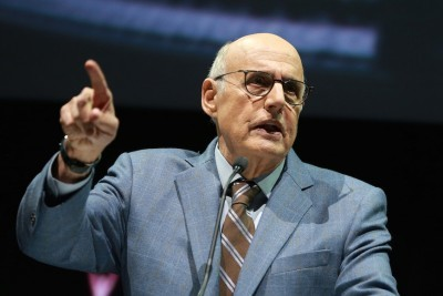 'Transparent' Star Jeffrey Tambor Denies 2nd Sexual Harassment Accusation