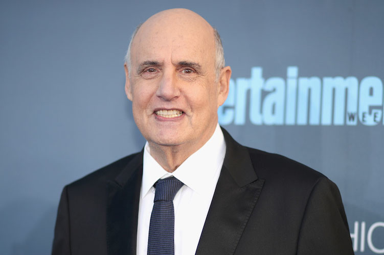 'Transparent' Star Jeffrey Tambor Accused of Sexual Harassment by Former Assistant