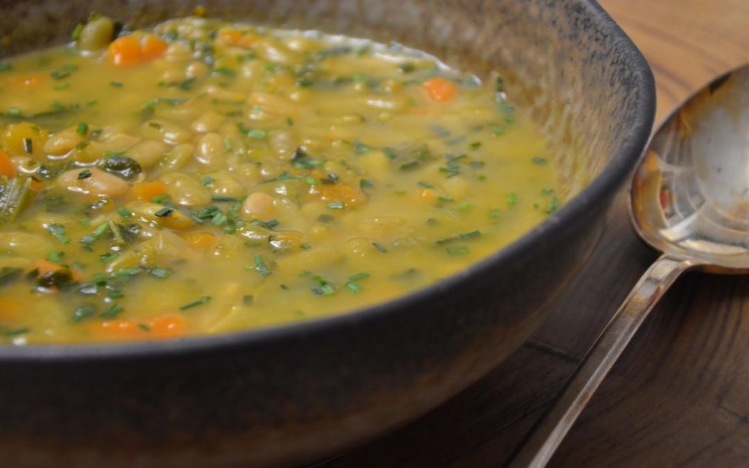 White Bean Stew
