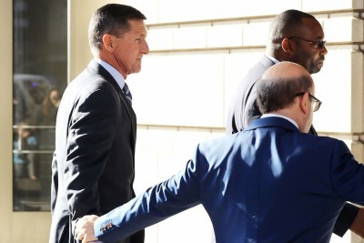 Michael Flynn Lied About Bid to Stop Anti-Israel Resolution at UN