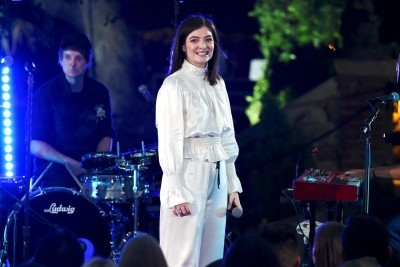 Lorde Cancelled Her Concert in Israel. Here's What 5 Other Artists Did This Year.