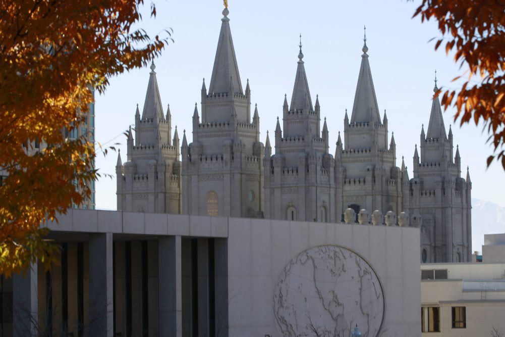 Mormons are Baptizing Holocaust Victims and Celebrities, Researcher Says