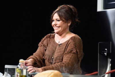Rachael Ray Cooked Israeli Food — and Stirred Up Some Controversy