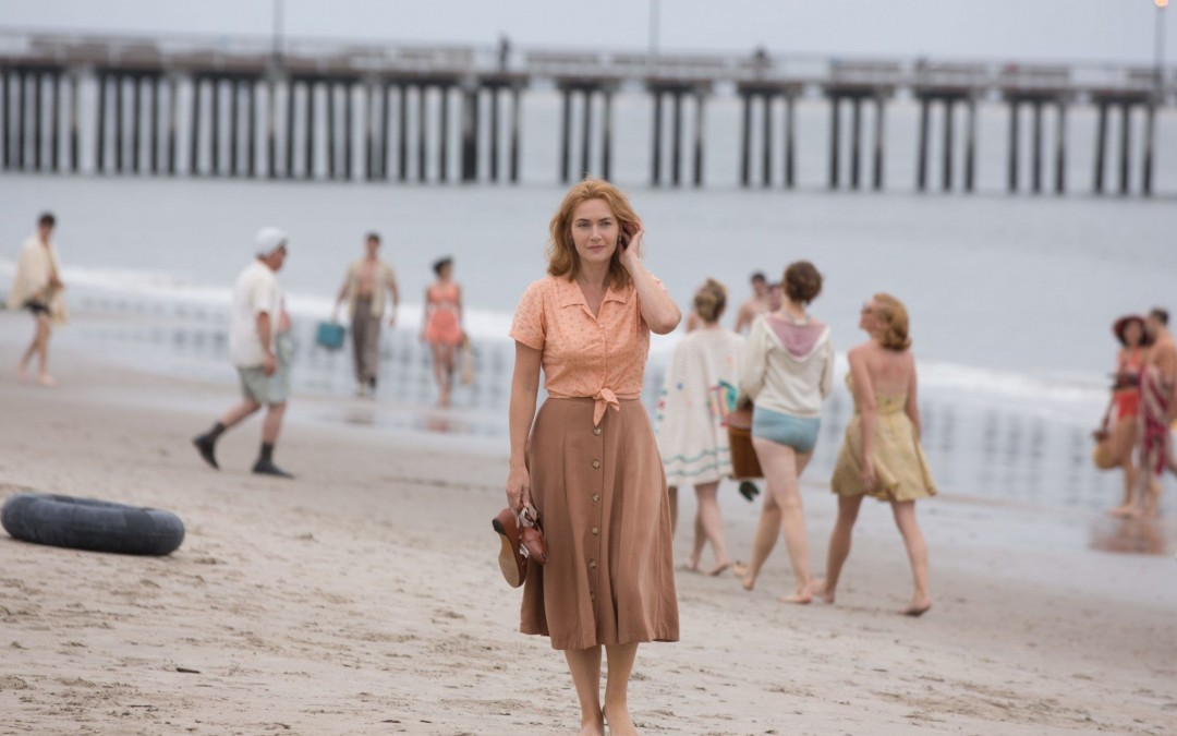 'Wonder Wheel': A Coney Island Crisis