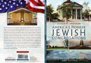 """America's Pioneer Jewish Congregations,"" by Julian H. Preisler"