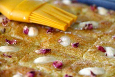 Jmore's Favorite Dessert Recipes