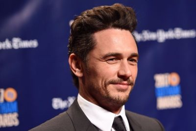 5 Women Accuse James Franco of Inappropriate Sexual Behavior