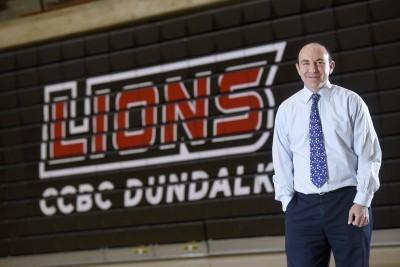 Beth Tfiloh Alumnus Helms CCBC Dundalk's Athletics Program