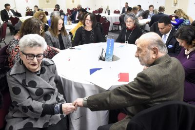 Martin Luther King Jr. Day Interfaith Event Calls for Unity