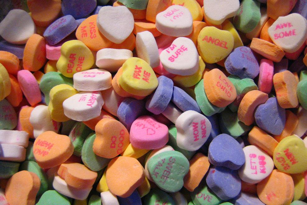 Valentine's Day 2018: Love, Jmore-Style