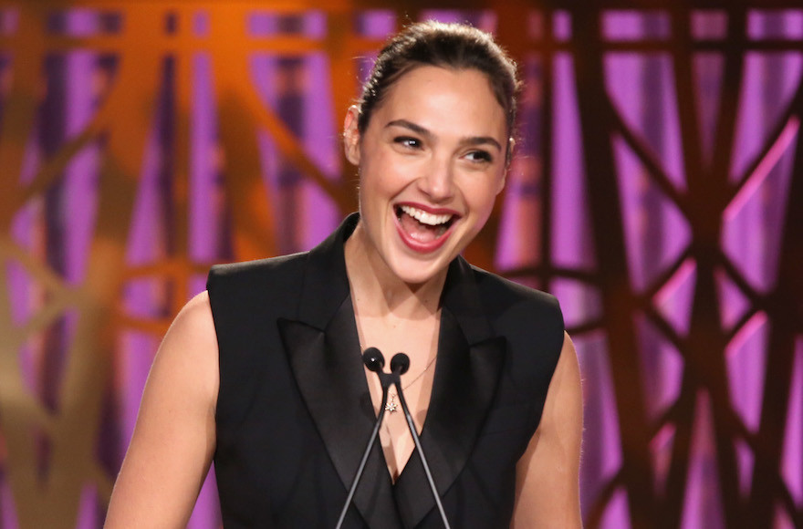 Gal Gadot, Harvey Weinstein Among Top 10 Most Mispronounced Words for 2017