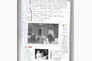 Rafael's journal