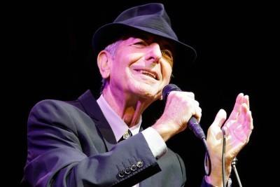 Leonard Cohen, Carrie Fisher Win Posthumous Grammy Awards