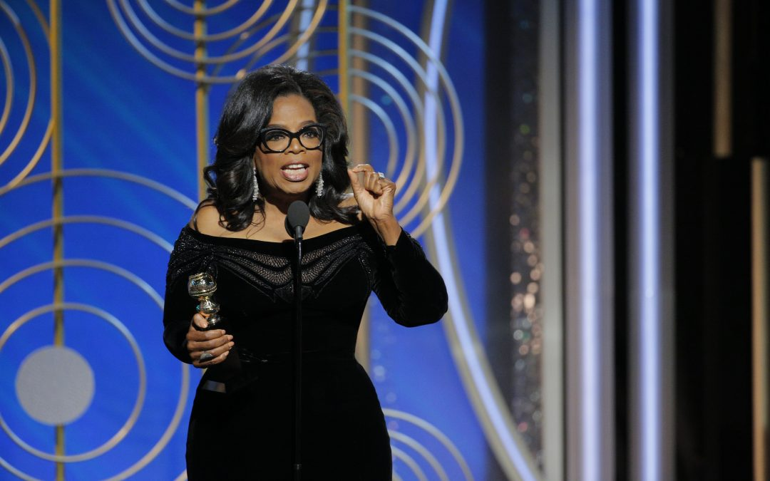 Oprah Winfrey Probably Would be a Pro-Israel President
