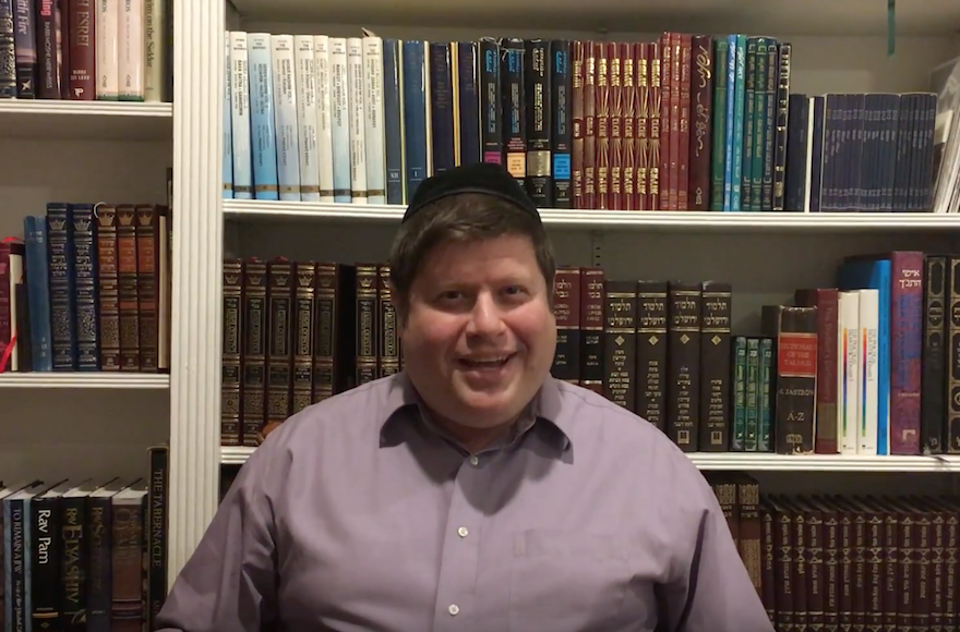 Rabbi Shmuel Krawatsky