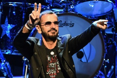Ringo Starr to Play Israel in June