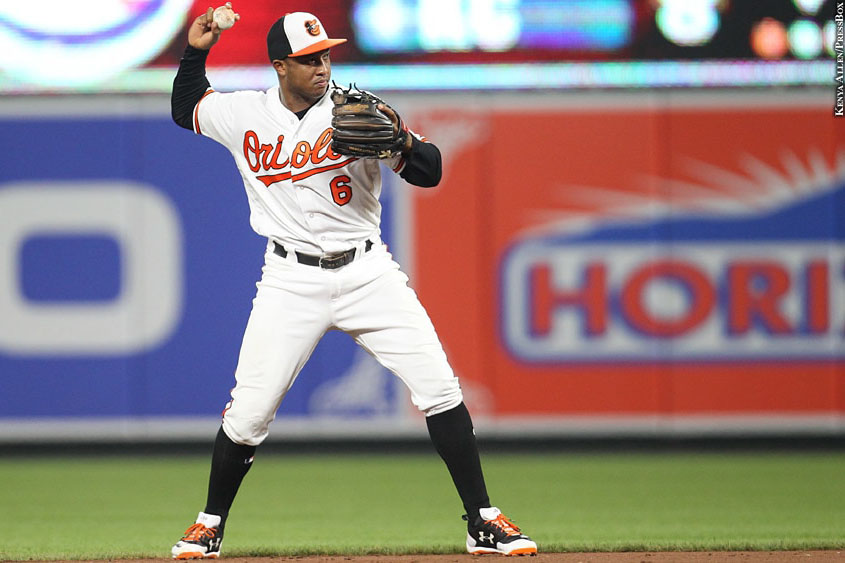 Is This the New 'Oriole Way'?