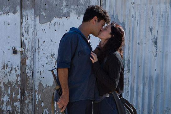 'An Israeli Love Story'