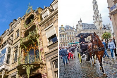 Brussels: Europe's Most Underappreciated City