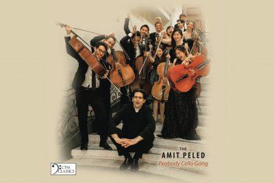 Israeli Peabody Professor Serves as Ambassador for Classical Music