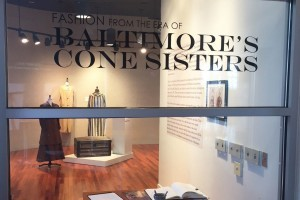 Fashion from the Era of Baltimore's Cone Sisters @ Rouse Company Foundation Gallery | Columbia | Maryland | United States