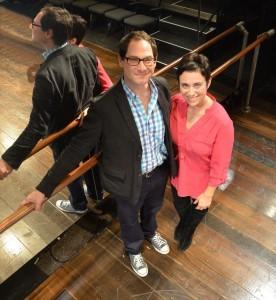 Olney Theatre Company
