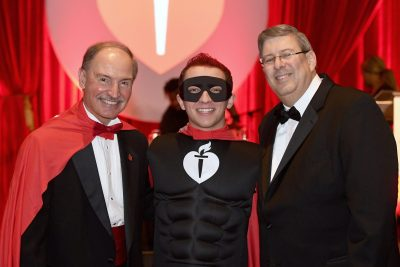 Baltimore Heart Ball Raises $860,000 for Cardiac Research