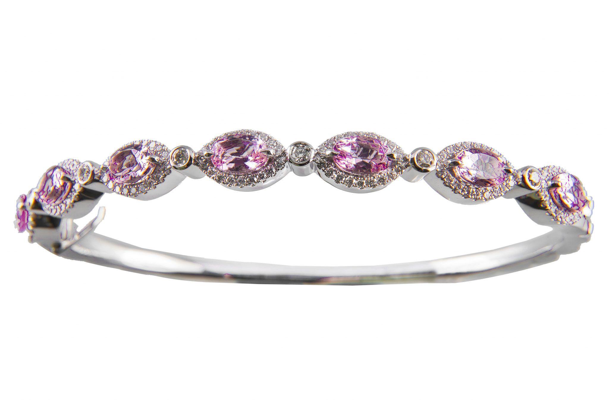 Charles Krypell bracelet