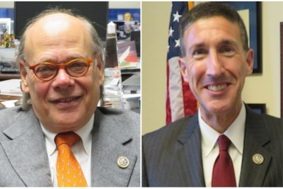 In Memphis, Congressmen from Opposing Parties Get Along