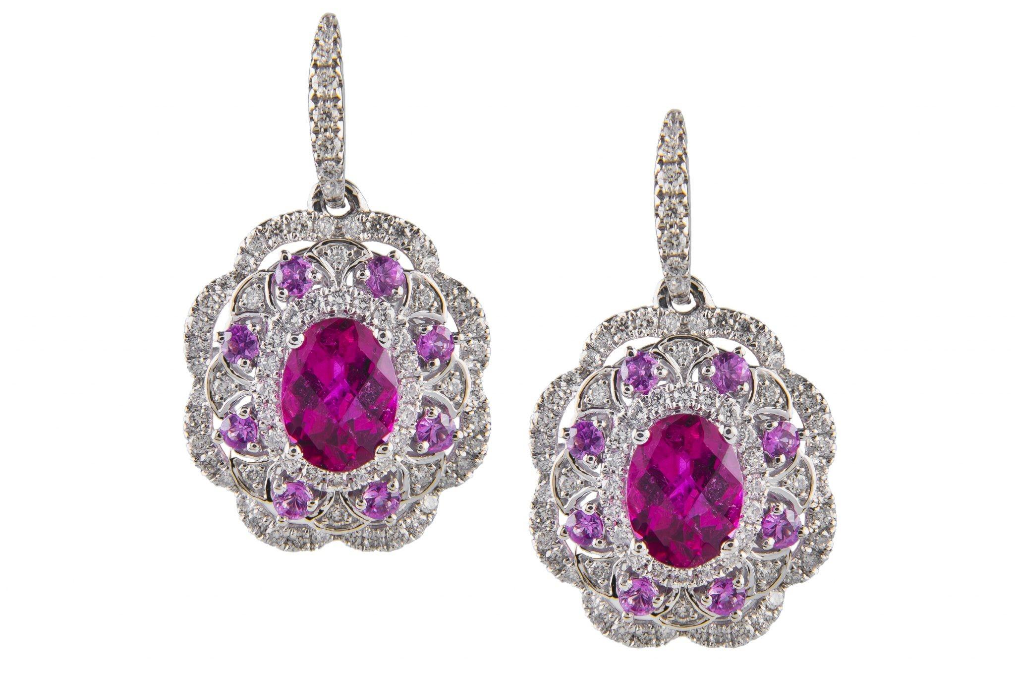 Charles Krypell earrings