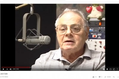 Jack Gale's Passing Summons Memories of Baltimore Radio's Golden Age