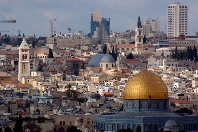 Trump Administration to Move US Embassy to Jerusalem in May
