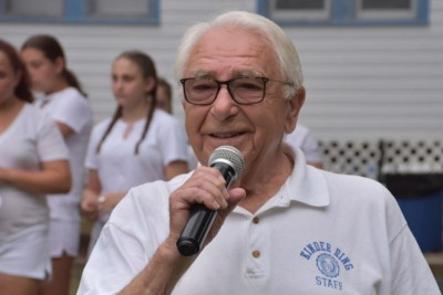 At this Jewish Camp, a 95-year-old Holocaust Survivor Teaches Kids Yiddish