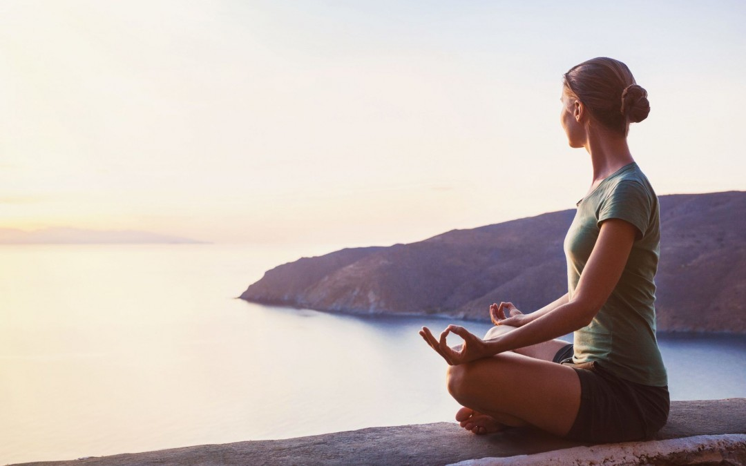 Jewish Groups Increasingly Incorporating Mindfulness into Their Practices