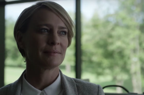 Production Back in Md. for 'House of Cards' Season 6 — Baltimore Fishbowl