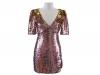 For Love & Lemons dress at Raina Dawn, $245