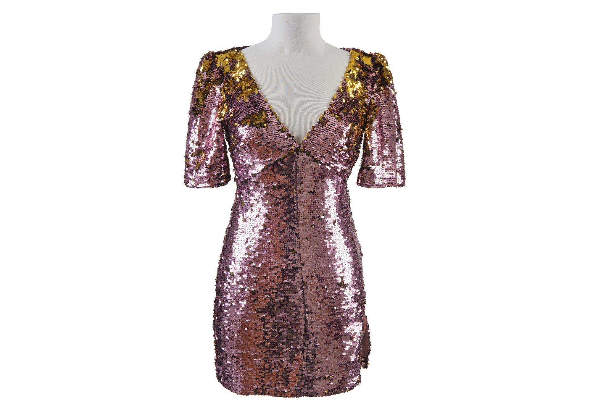 For Love & Lemons dress at Raina Dawn $245