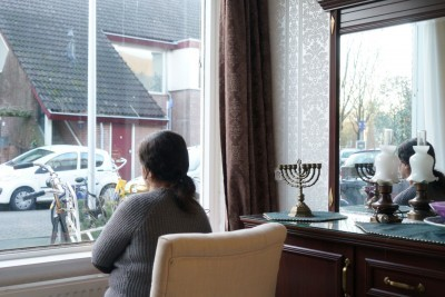 This Jewish Grandmother, Sentenced to Death in Iran, is Hoping for Salvation in Holland