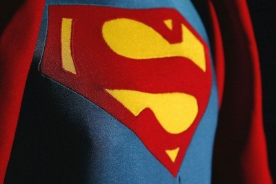 DC Comics' Newest Writer is Poised to Make Superman Jewish Again