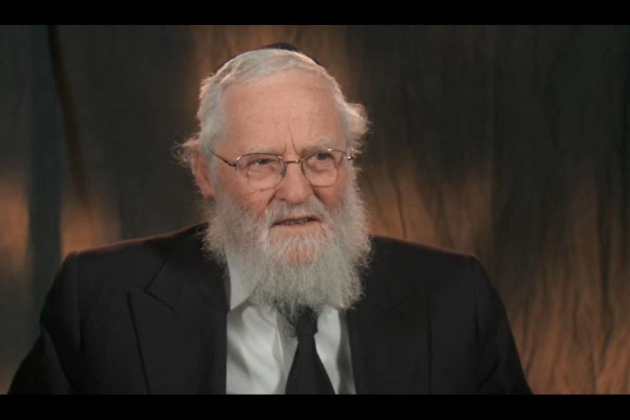 Rabbi Slanger, Respected Baltimore Area Yeshiva Leader, Dies