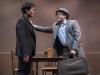 Tony Nam and Song Kim